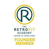 Retrofit Academy Founder Member